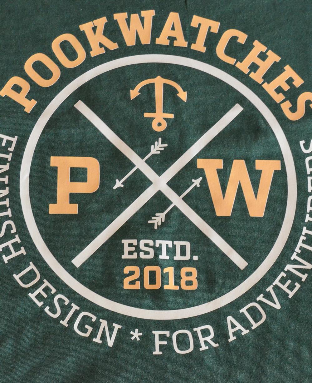 pookwatches.com T-Shirt